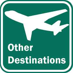 Other Destinations