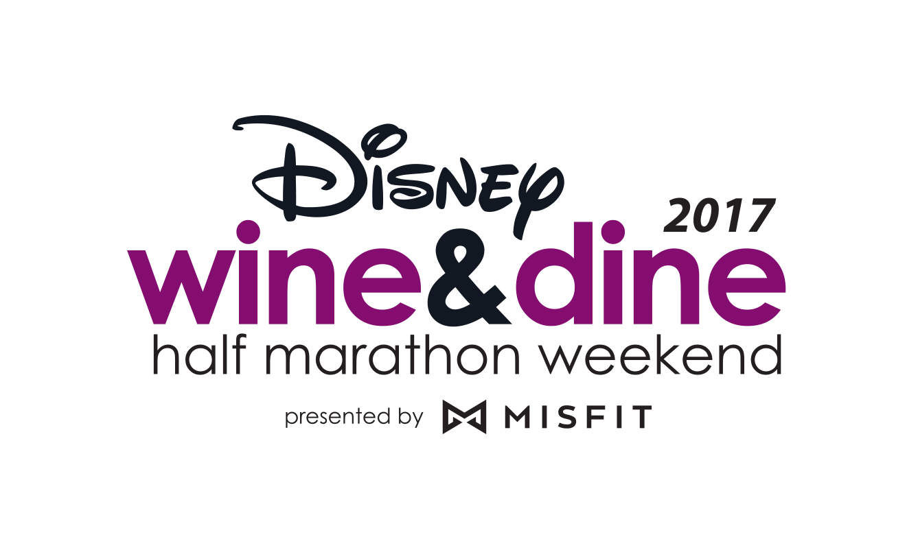 Disney Wine & Dine Half Marathon presented by MISFIT